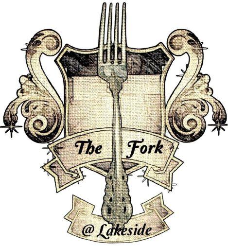Big Fork Logo